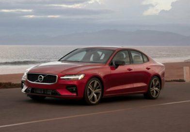 'Volvo' modeļiem turpmāk maksimālo braukšanas ātrumu ierobežos pie 180 km/h